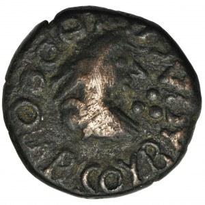 Grecja, Królestwo Bosporu, Thothorses (285-308), Stater bilonowy