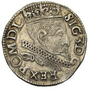 Zygmunt III Waza, Trojak Wschowa 1598