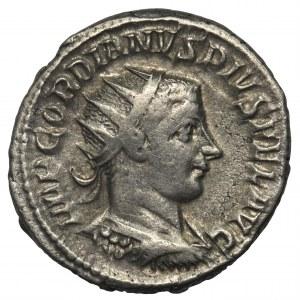 Cesarstwo Rzymskie, Gordian III (238-244), Antoninian