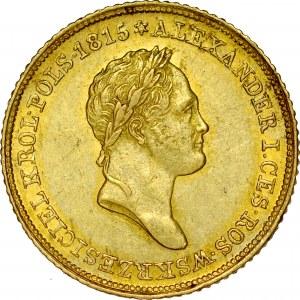 Królestwo Polskie, 25 złotych 1829, Warszawa, RR.