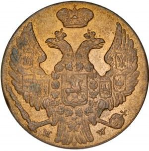Królestwo Polskie, Grosz 1840, Warszawa.