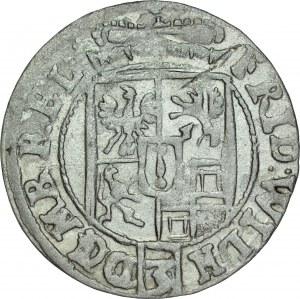 Prusy Książęce, Fryderyk Wilhelm 1641-1688, Półtorak 1685, Królewiec.