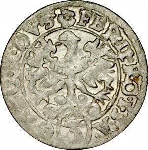 Śląsk, Świdnica, 3 halerze 1622.