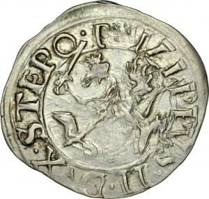 Pomorze, Filip II 1606-1618, Grosz 1616, Szczecin.