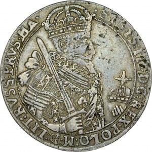 Zygmunt III 1587-1632, Talar 1627, Bydgoszcz.