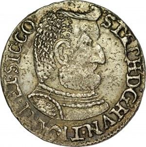 Transylwania, Stefan Bocskai 1605-1606, Trojak 1605.