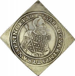 Transylwania, Gabor Bethlen 1613-1629, 2 talary 1628, Koszyce.