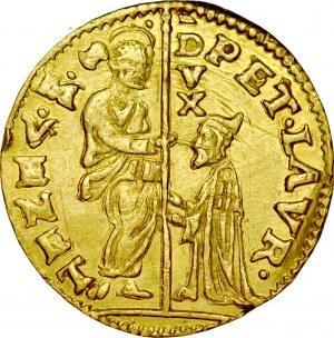 Wenecja, Pietro Loredano 1567-1570, Cekin b.d.