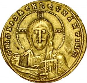 Solid, Konstantynopol, Konstantyn VII & Romanus I 920-944.
