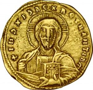 Histamenon nomisma, Konstantynopol, Johannes I Tzimisces 969-976.