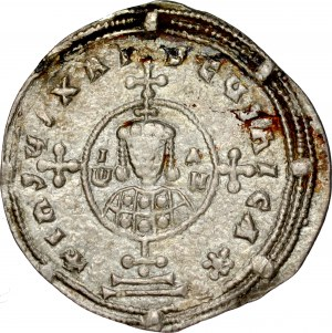 Miliarension, Konstantynopol, Johannes I Tzimisces 969-976.