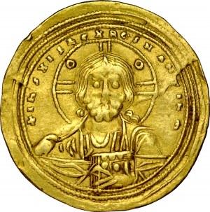 Histamenon, Konstantynopol, Konstantyn VIII 1025-1028.