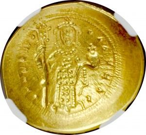 Histamenon nomisma, Konstantynopol, Konstantyn X 1059-1069.
