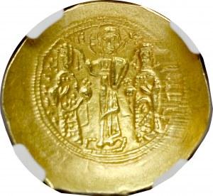 Histamenon nomisma, Konstantynopol, Roman IV 1068-1071.