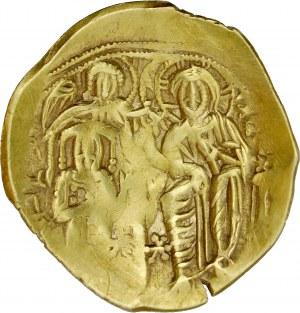 Hyperpyron, Konstantynopol, Michał VIII 1261-1282.