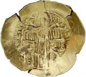 Hyperpyron, Konstantynopol, Andronik II i Andronik III 1325-1332.