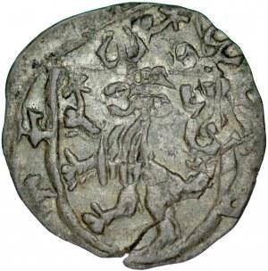 Ks. Opawskie, Przemko 1381-1433, Halerz, Opawa.