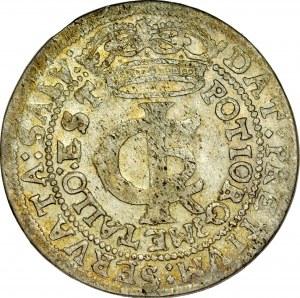 Jan II Kazimierz 1649-1668, Tymf 1665, Bydgoszcz, Kraków.