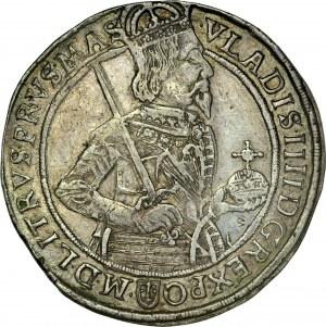 Władysław IV 1632-1648, Talar 1634, Bydgoszcz.