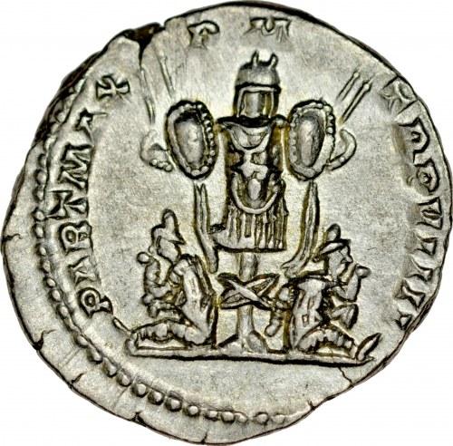 Denar, Septimius Sever 193-211.