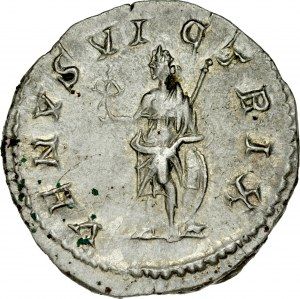 Antoninian, Caracalla 198-217.
