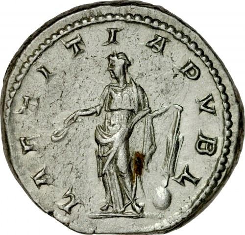Antoninian, Elagabal 218-222.