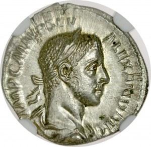 Denar, Alexander Sever 222-235.