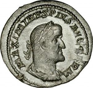Denar, Maximinus I 235-238.
