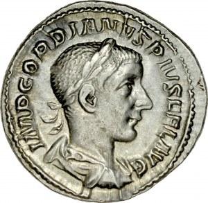 Denar, Gordian III 238-244.