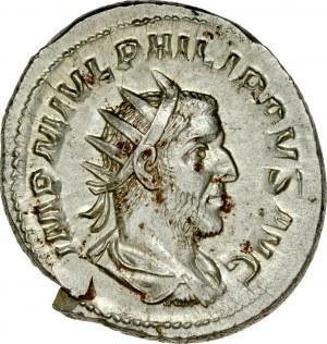 Antoninian, Filip I 244-249.