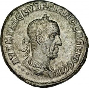 Tetradrachma, Antiochia, Traianus Decius 249-251.