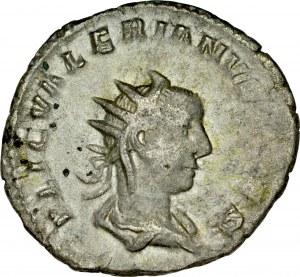 Antoninian, Valerianus II 253-255.