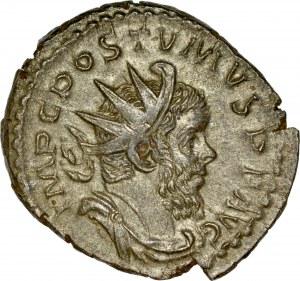 Antoninian, Postumus 259-268.