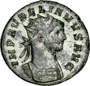 Antoninian, Aurelianus 270-275.