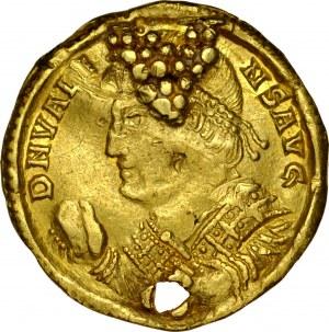 Solid, Mediolan, Valens 364-378.