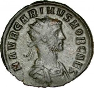 Antoninian, Carinus 283-285.