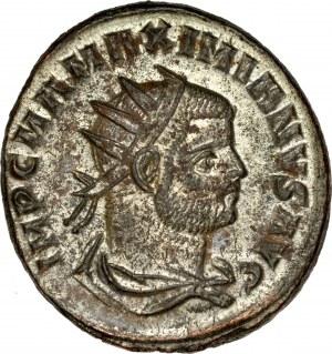 Antoninian, Maximianus Herculius 286-310.