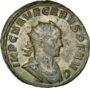 Antoninian, Carus 282-283.