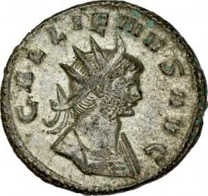 Antoninian, Gallienus 253-268.