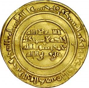 Dinar AH434, Misr, al-Mustansir AH 427-487.