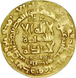 Dinar AH412, Nishapur, Mahmud AH 388-421.