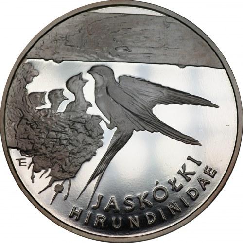 300.000 złotych 1993 - Jaskółki - Ag 999