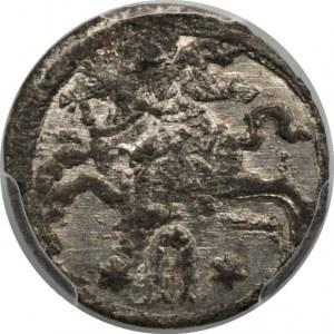Zygmunt III Waza - Dwudenar Wilno 1620 - PCGS MS62