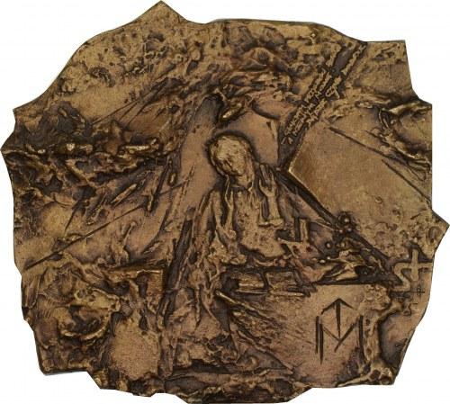 Stasiński Medal - OPUS 1163