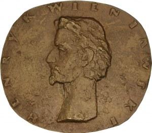 Stasiński Medal - Henryk Wieniawski - OPUS 126