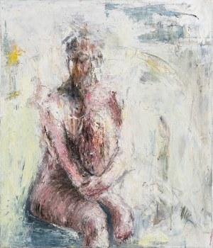 Monika Noga, Nieznajoma, 2018
