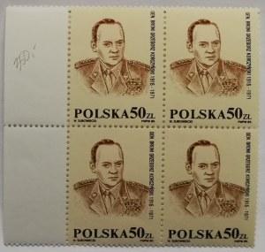 Nr.XXVIII Gen. G. Korczyński- nie obiegowe