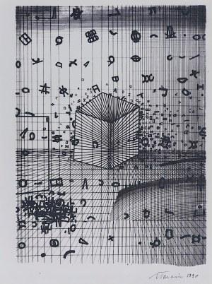 Jan Tarasin, Sytuacje, 1977/1990