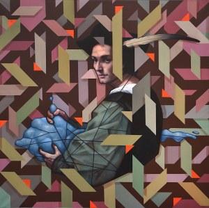 Kamil Stańczak, After (Andrea del Sarto), 2018