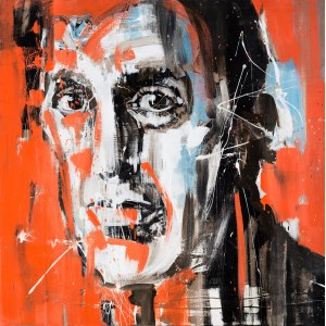 Anna Kostenko (Ur. 1975), Al Pacino, 2017